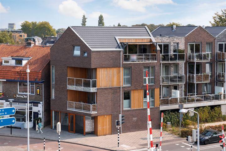 Leusderweg 24 A