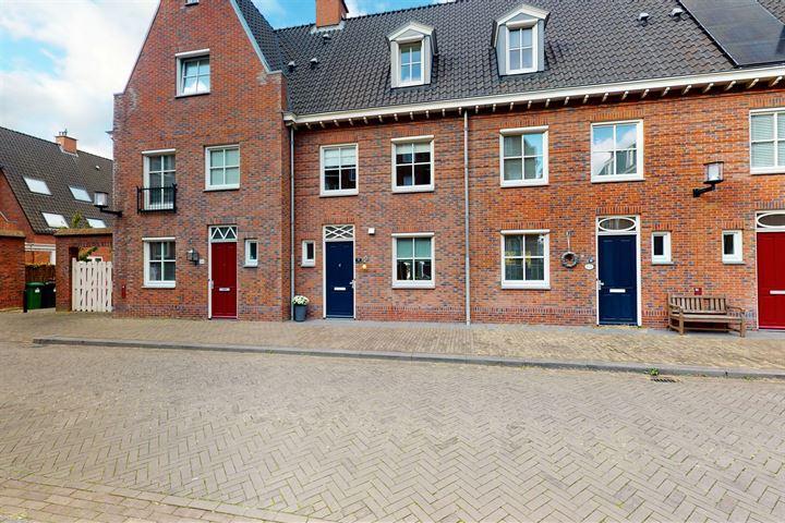 Willem van Oranjestraat 52