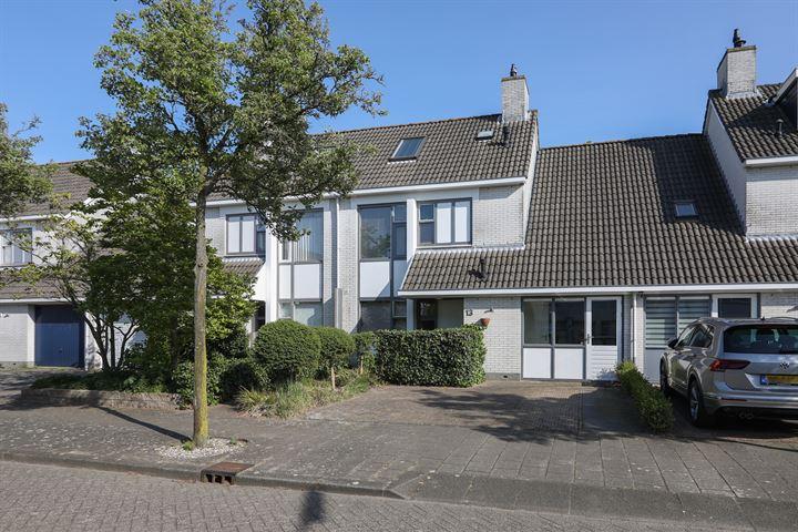 Hendrik Andriessenlaan 13