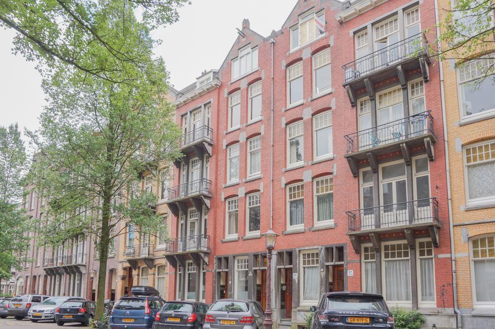 Apartment for rent: Frans van Mierisstraat 37 IV 1071 RJ ...