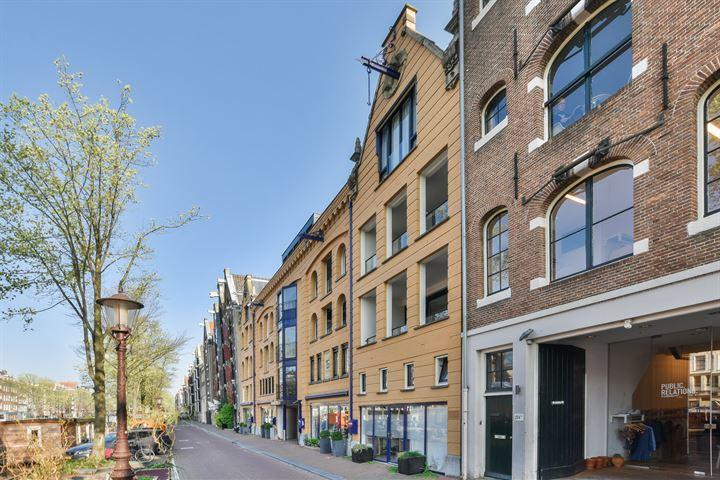 Brouwersgracht 230 A, Amsterdam