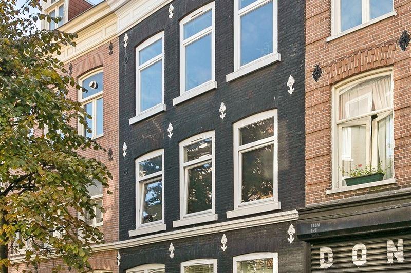 Bekijk foto 3 van Govert Flinckstraat 202 -huis