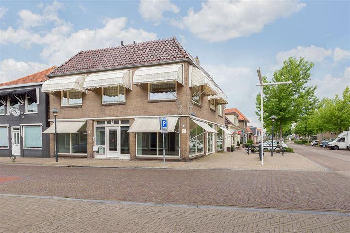 Hoofdstraat West 1 1a