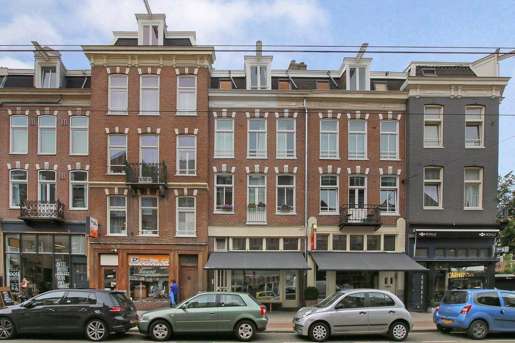 Bekijk foto 1 van Amstelveenseweg 160 III
