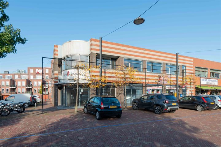 Willemstraat 57-59, Bodegraven