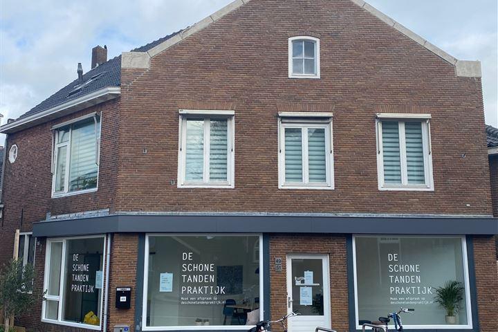 Dorpsstraat 49 - 51, Uithoorn