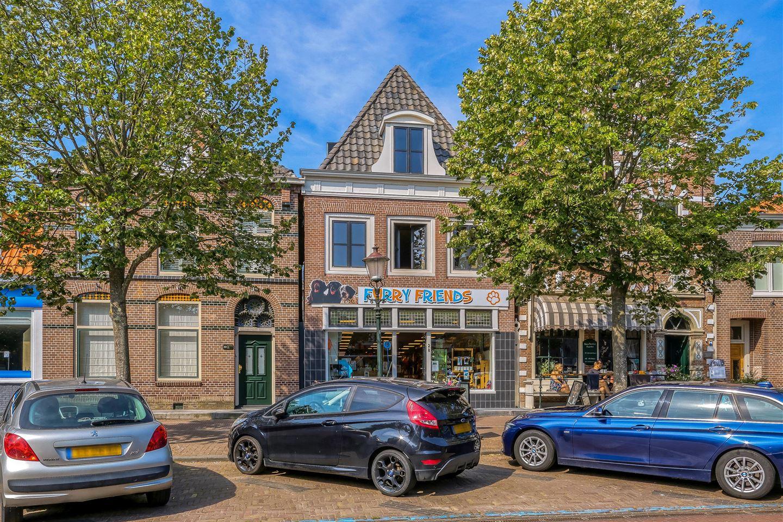 Bekijk foto 4 van Bagijnhof 8 b