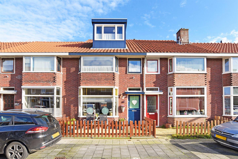 Bekijk foto 1 van Van Blanckenburgstraat 68