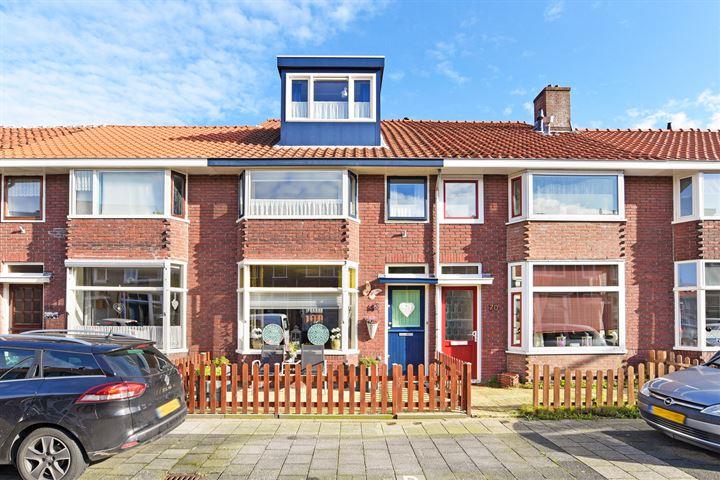 Van Blanckenburgstraat 68
