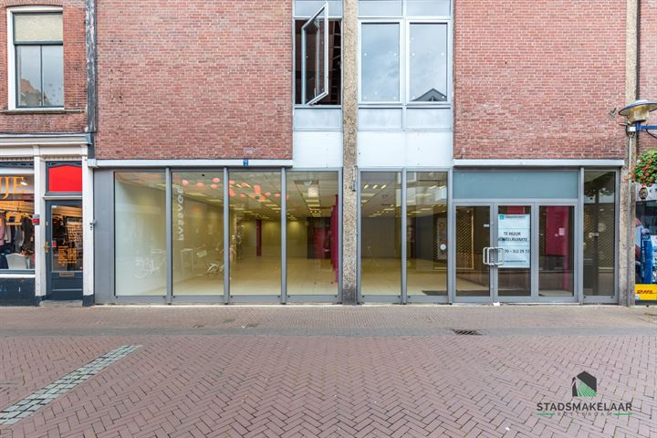 Hoogstraat 25, Schiedam