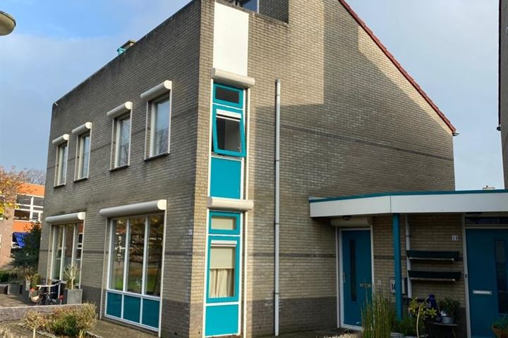 Carel Willinkplein 14