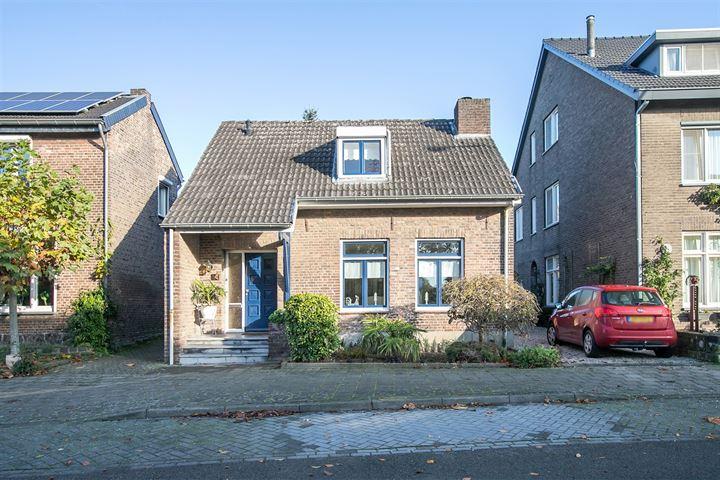 Oude Maasstraat 100