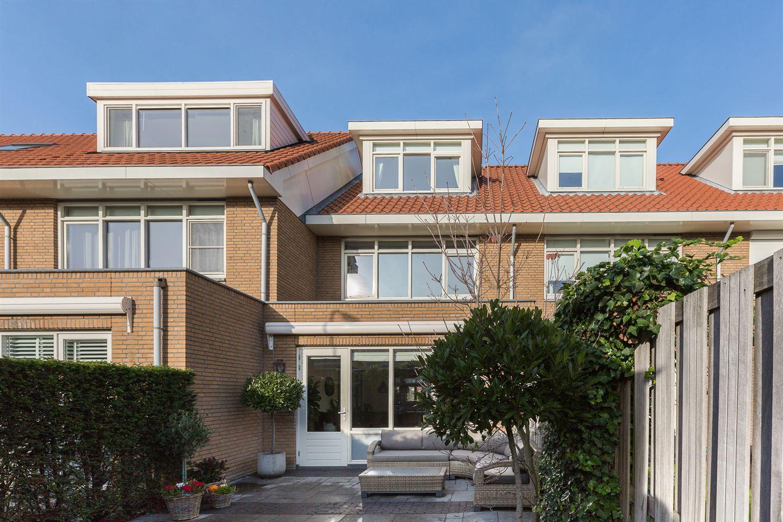 Bekijk foto 1 van Christiaan van der Takstraat 80