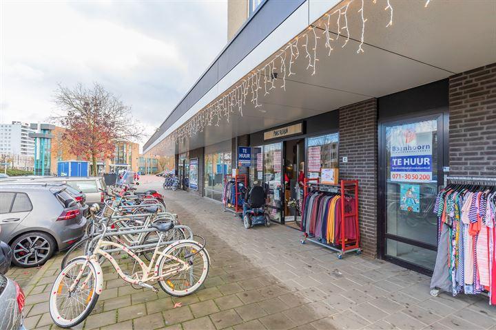 Stevensbloem 41, Leiden