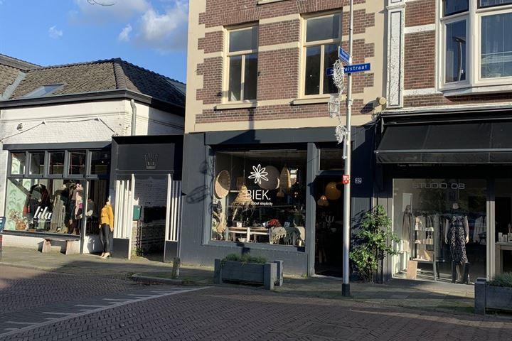 Spiegelstraat 32 A