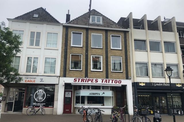 Bekijk foto 1 van Hommelstraat 40 -2