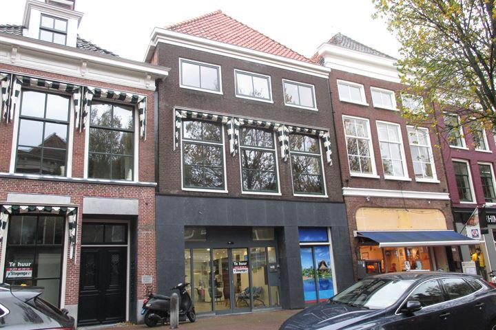 Voorstraat 25, Harlingen