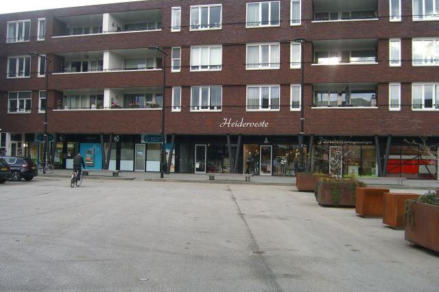 Bekijk foto 2 van Corneliusplein 56