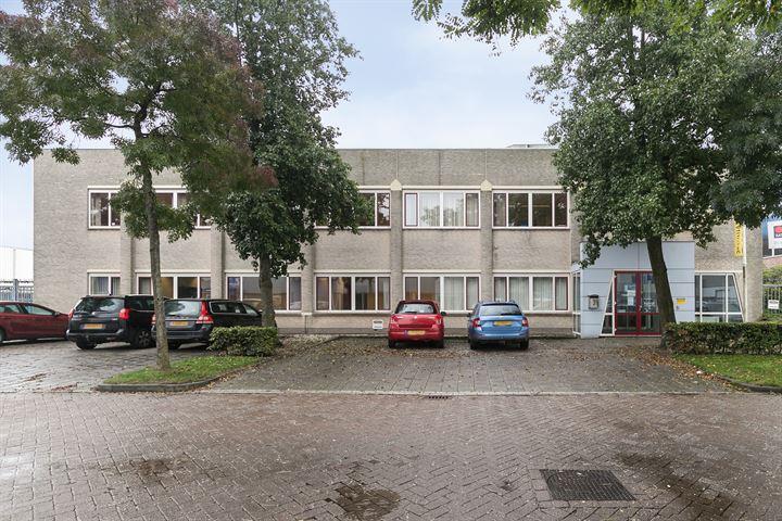 Voltastraat 2, Zwolle