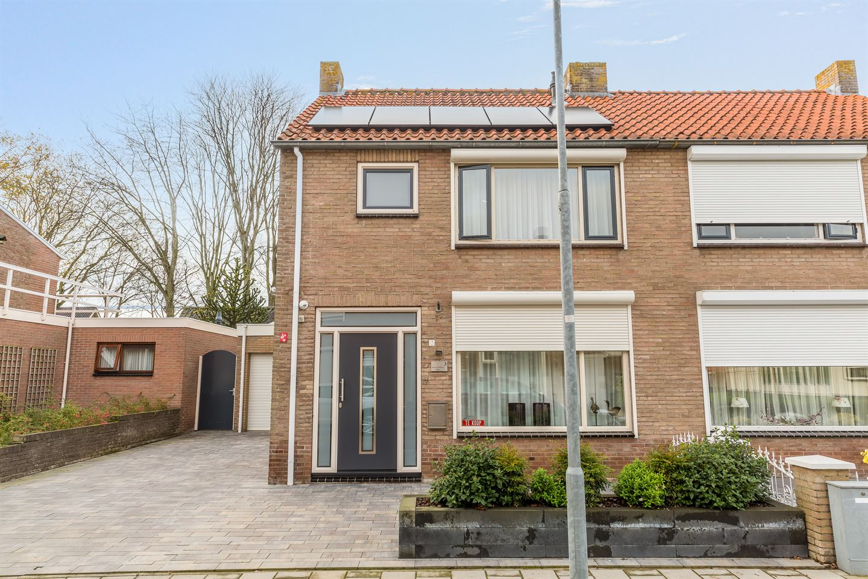 Bekijk foto 3 van Radermacherstraat 3