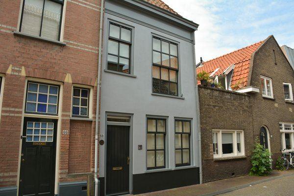 Bekijk foto 1 van Hofstraat 68