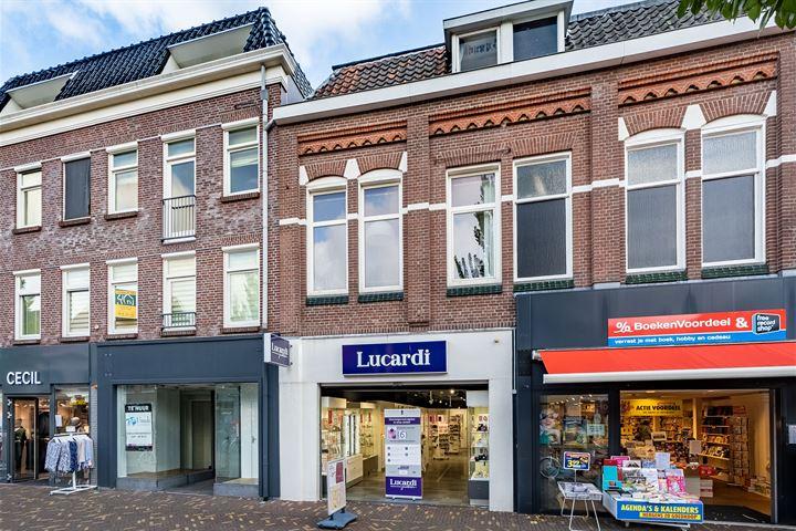 Hoofdstraat 64 - 64A, Veenendaal