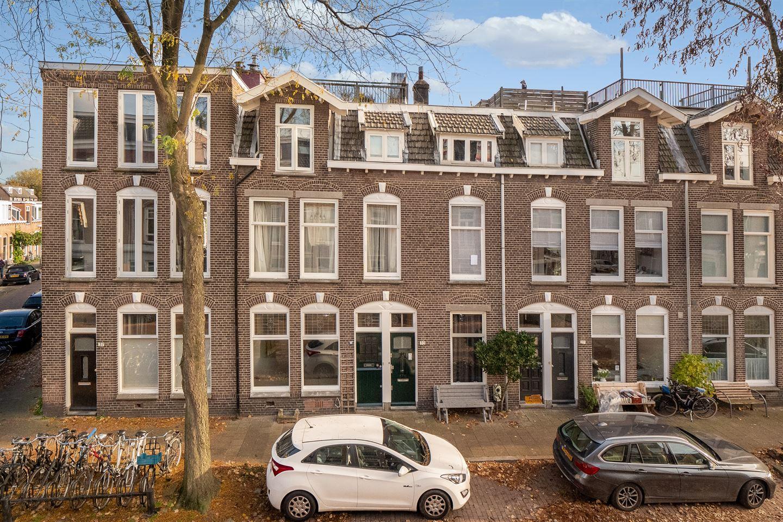 Bekijk foto 1 van Van Humboldtstraat 35
