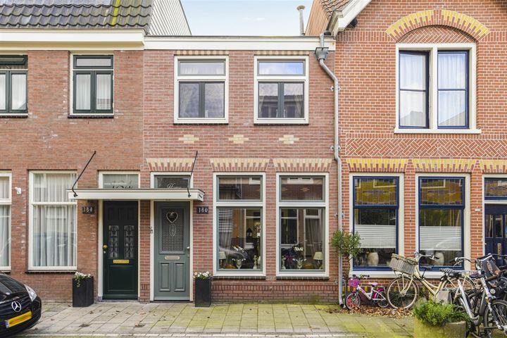 Oranjestraat 186