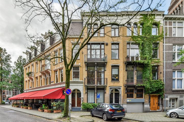 Jacob Obrechtstraat 38 -Hs