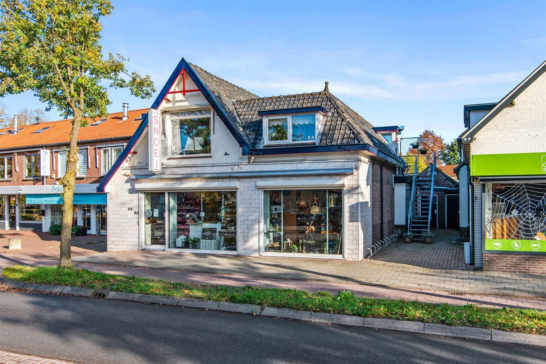 View photo 1 of Rijksstraatweg 64 66
