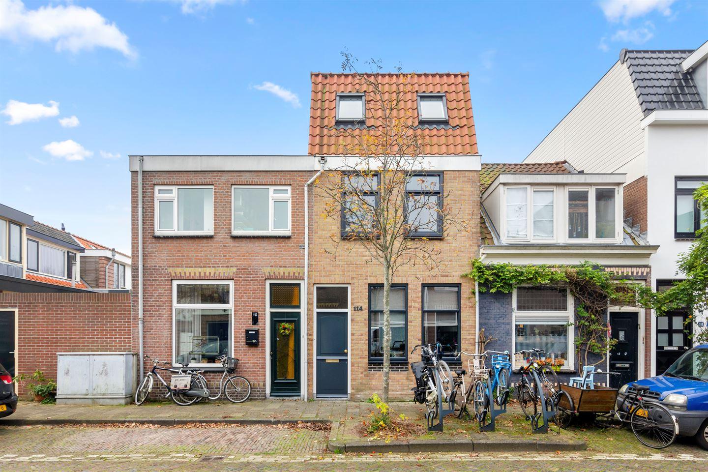 Bekijk foto 1 van Brouwersstraat 114