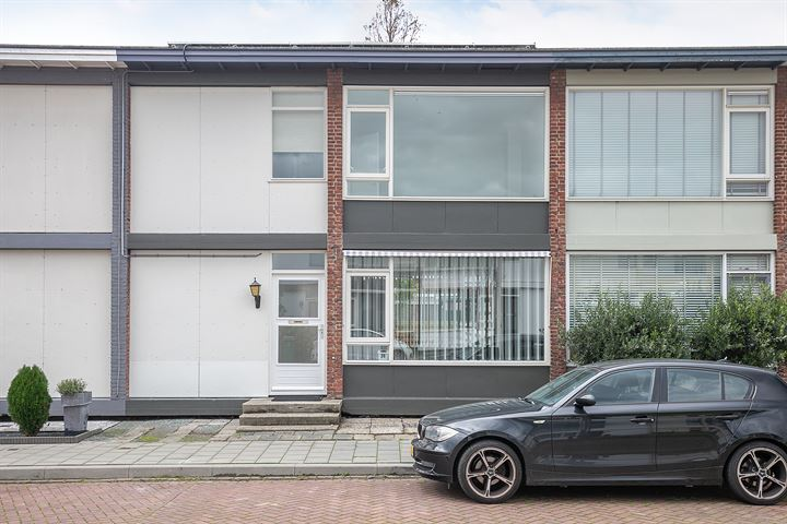 Pieter Louwersestraat 36