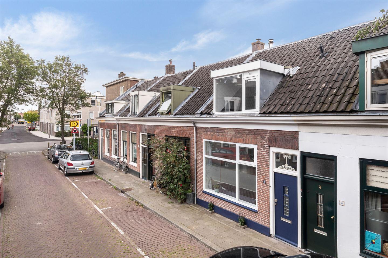 Bekijk foto 2 van Oudwijkerdwarsstraat 11