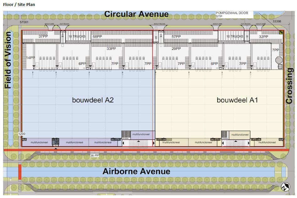 Bekijk foto 5 van Airborne Avenue 61