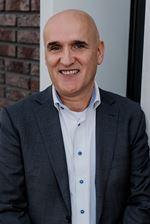 J.A.L.M. (Justin) van der Heijden (NVM real estate agent (director))