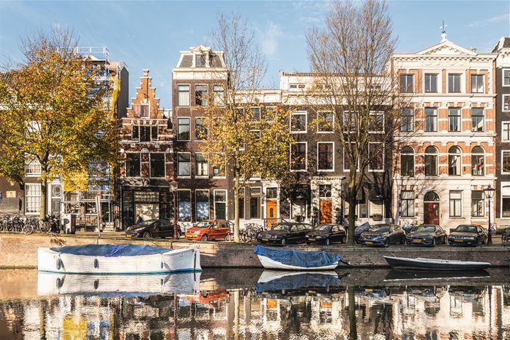 Keizersgracht 166 A, Amsterdam