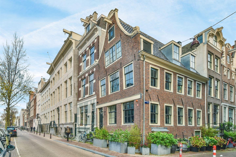 Bekijk foto 1 van Herengracht 131