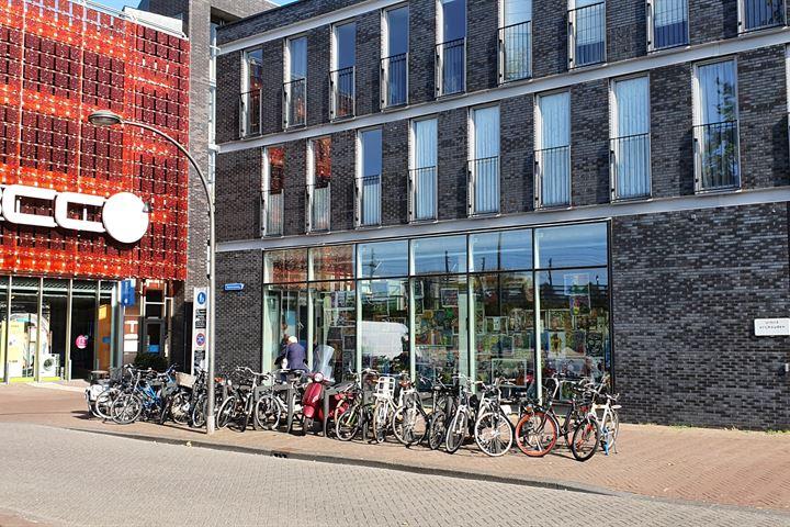 Stationsplein 10, Lelystad