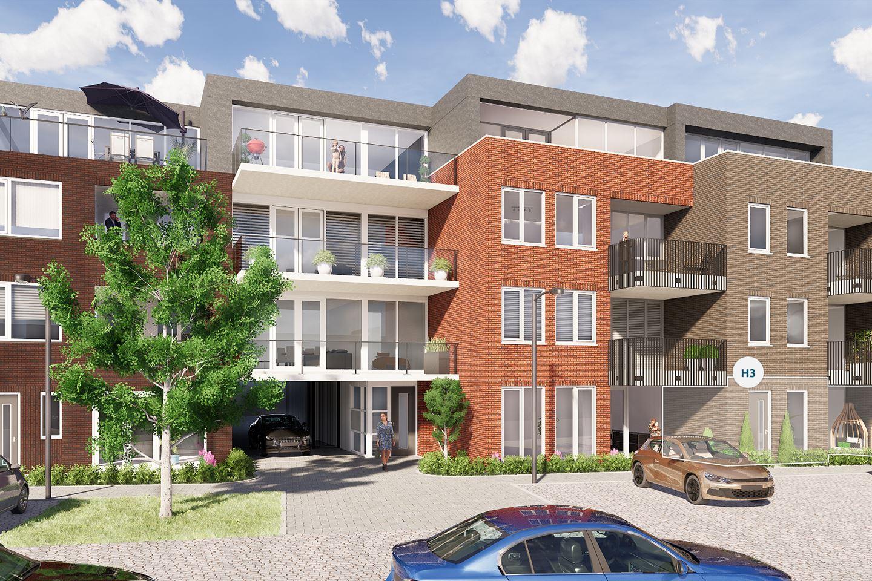 Bekijk foto 1 van Hoogstraat (Bouwnr. 3)