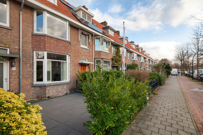 Bekijk foto 1 van Van Zuylen van Nijeveltstraat 224