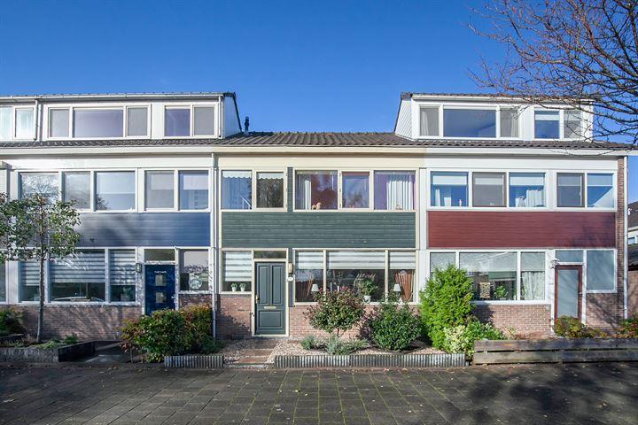 Hollandsestraat 4
