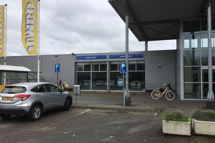 Stationsplein 22, Hulst
