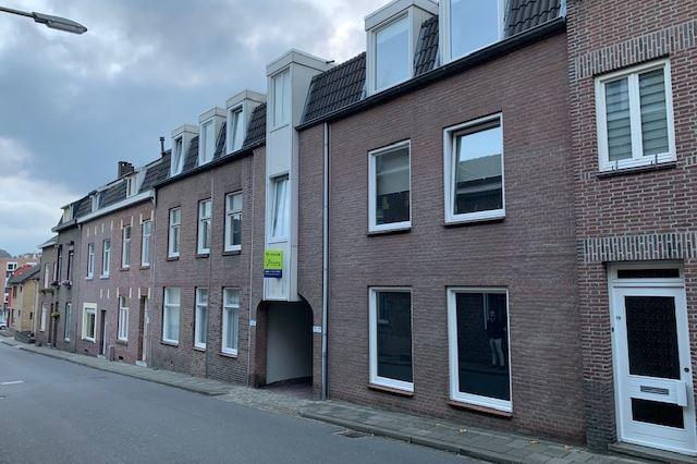 Hekerbeekstraat 17 D