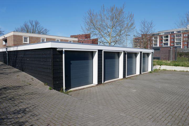 Veenweg 174, Den Haag