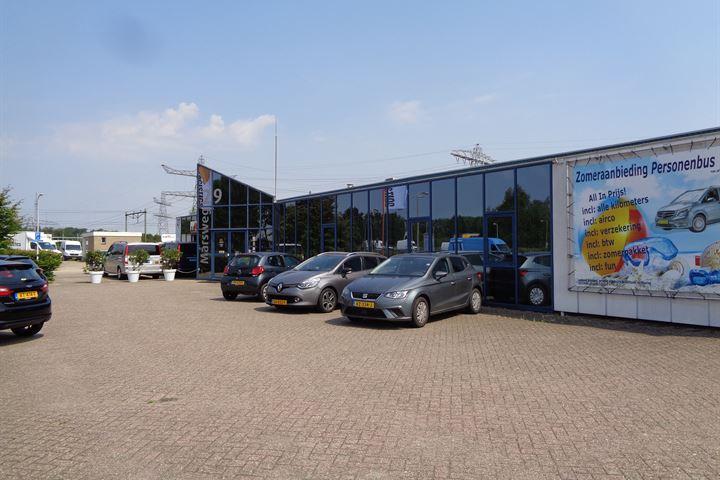Marsweg 29, Zwolle
