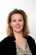 Ellen Fokkens - Commercieel medewerker