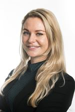 Jeannine Tuijn (Office manager)