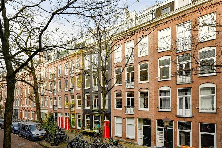 Wilhelminastraat 42 I