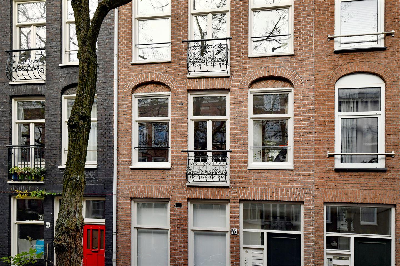 Bekijk foto 2 van Wilhelminastraat 42 I