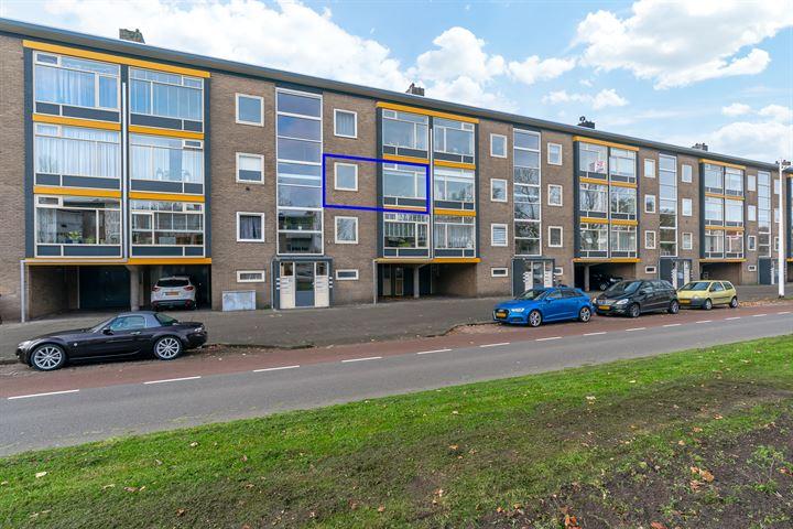 Willem de Zwijgerlaan 208